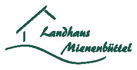 Landhaus Mienenbüttel Logo